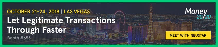 Meet Neustar at Money2020