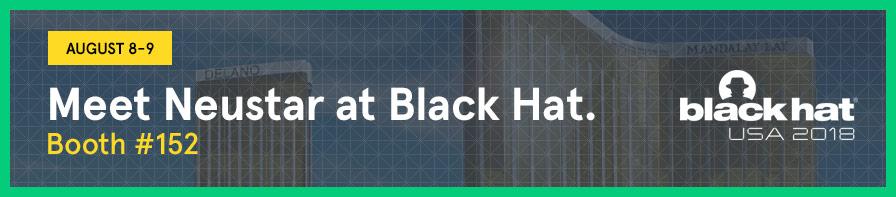 Black Hat banner image