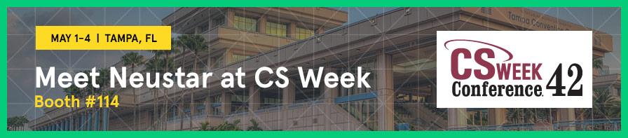 CS Week banner image