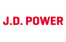 J.D. Power Company Logo