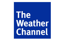 The Weather Channel Company Logo