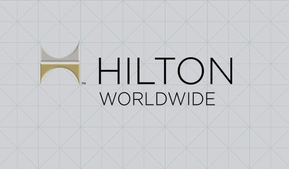 Hilton Worldwide Company Logo