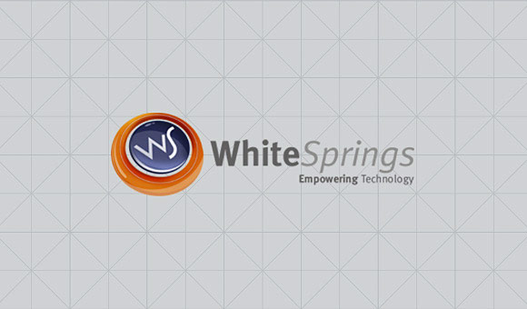Whitesprings company logo