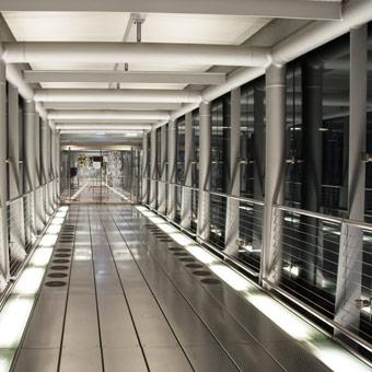 photo of corridor