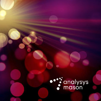 Analysys Mason report cover image