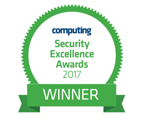 CComputing Security Excellence Awards