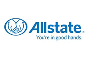 photo: allstate logo