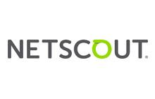 Netscout Company Logo