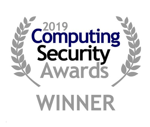 Cyber Security Awards logo