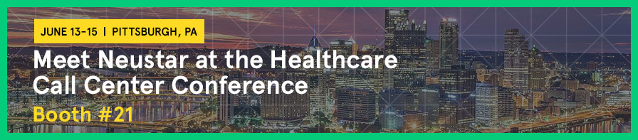 Healthcare Call Center Conference banner image