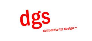 DGS company logo
