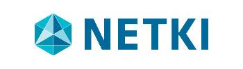 Netki company logo