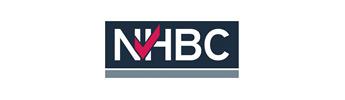 NHBC company logo