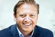 Nick Hulse Neustar Chief Revenue Officer photo