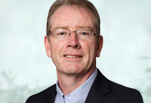 Peter Burke Neustar SVP Engineering and Operations photo