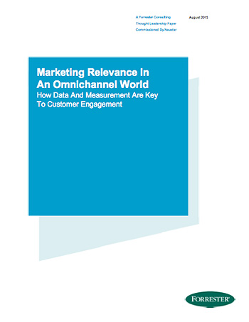 Marketing Relevance in an Omnichannel World